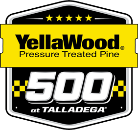 YellaWood<sup>®</sup> Brand Pressure Treated Pine to be Title Sponsor of Fall NASCAR Cup Series Playoff Race at Sport's Biggest Track: Legendary Talladega Superspeedway